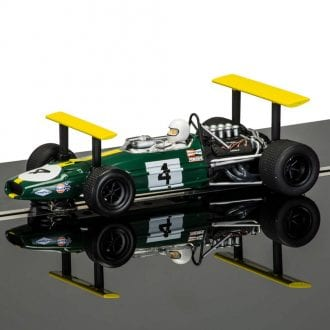 Product image for Legends Brabham BT26A-3 Jacky Ickx: Limited Edition Scalextric