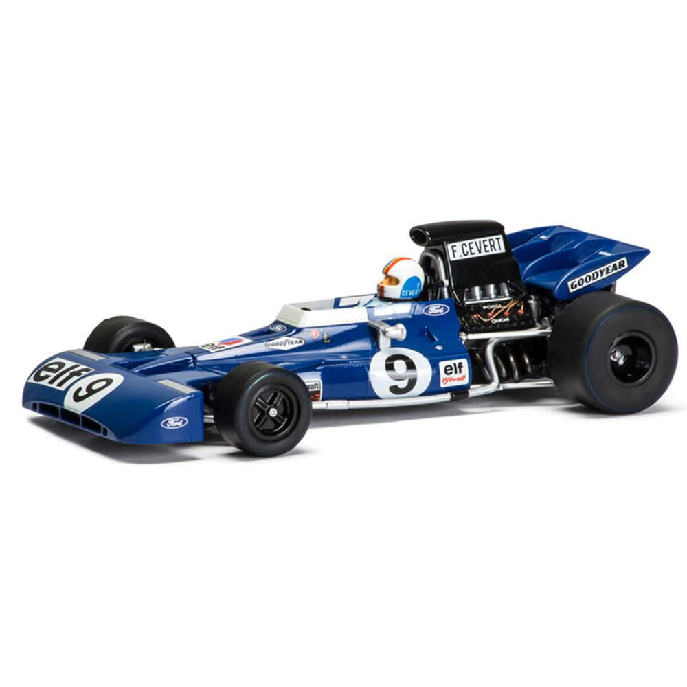 Product image for Legends Tyrrell 002: Limited Edition Scalextric