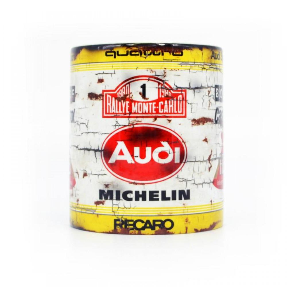 Product image for Audi Monte Carlo Racing Mug