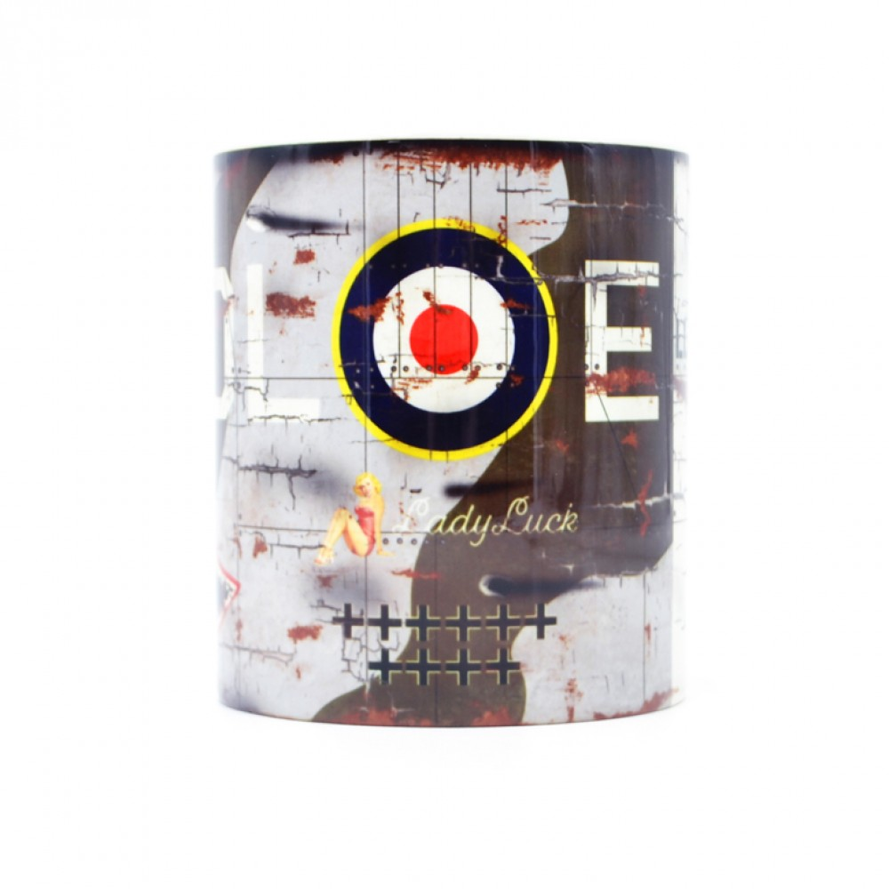 Product image for Spitfire Oily Mug