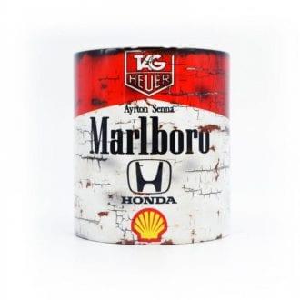 Product image for Ayrton Senna Marlboro Racing Mug