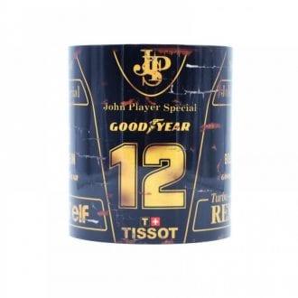 Product image for Nigel Mansell JPS Racing Mug