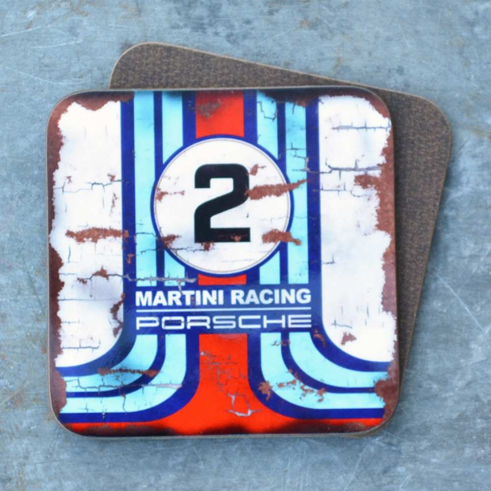 Product image for Martini Racing Coaster