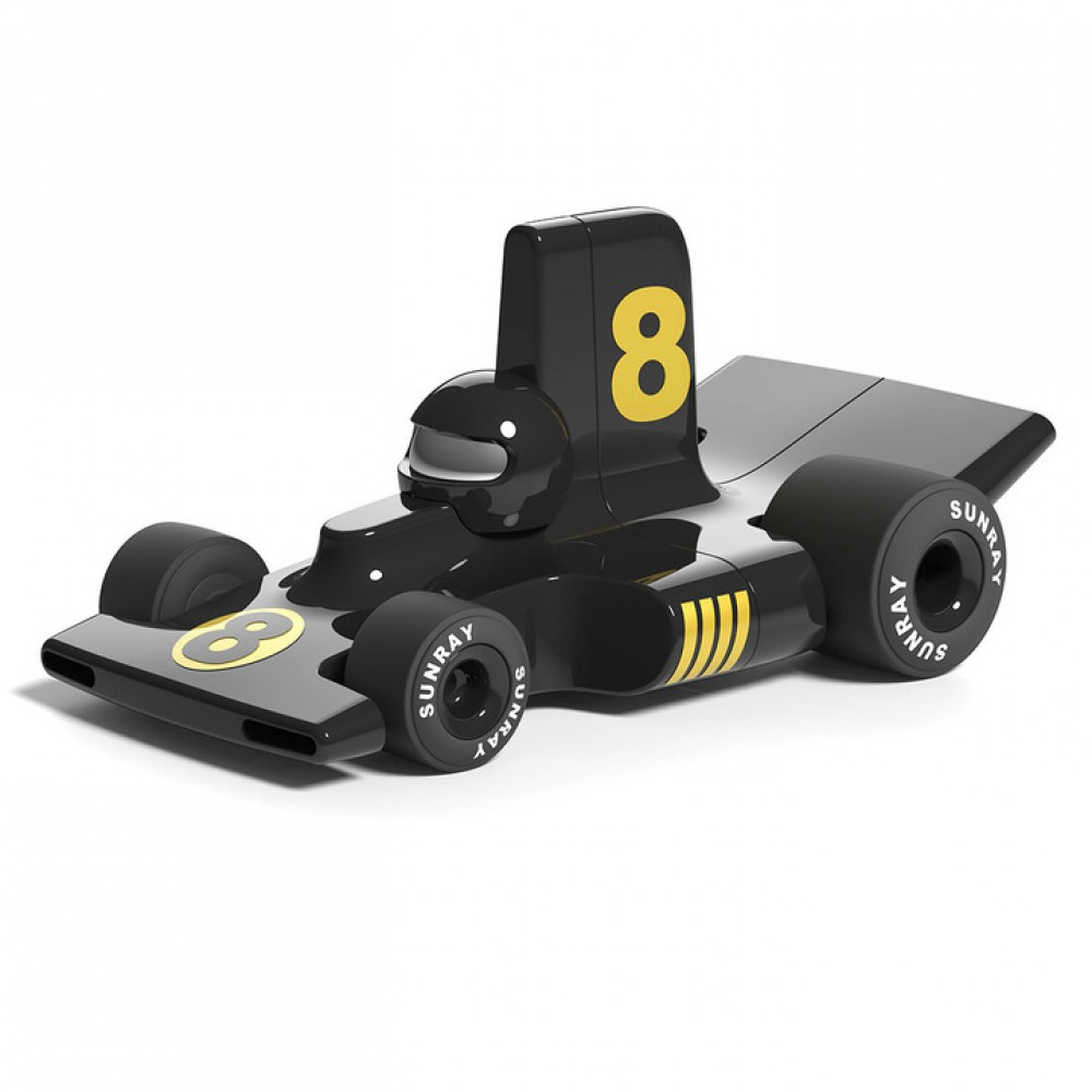 Product image for Velocita Formula 1 Racing Car Black