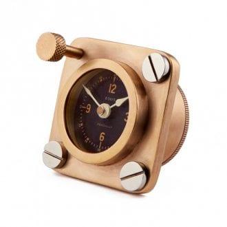 Product image for Spitfire Desk Clock