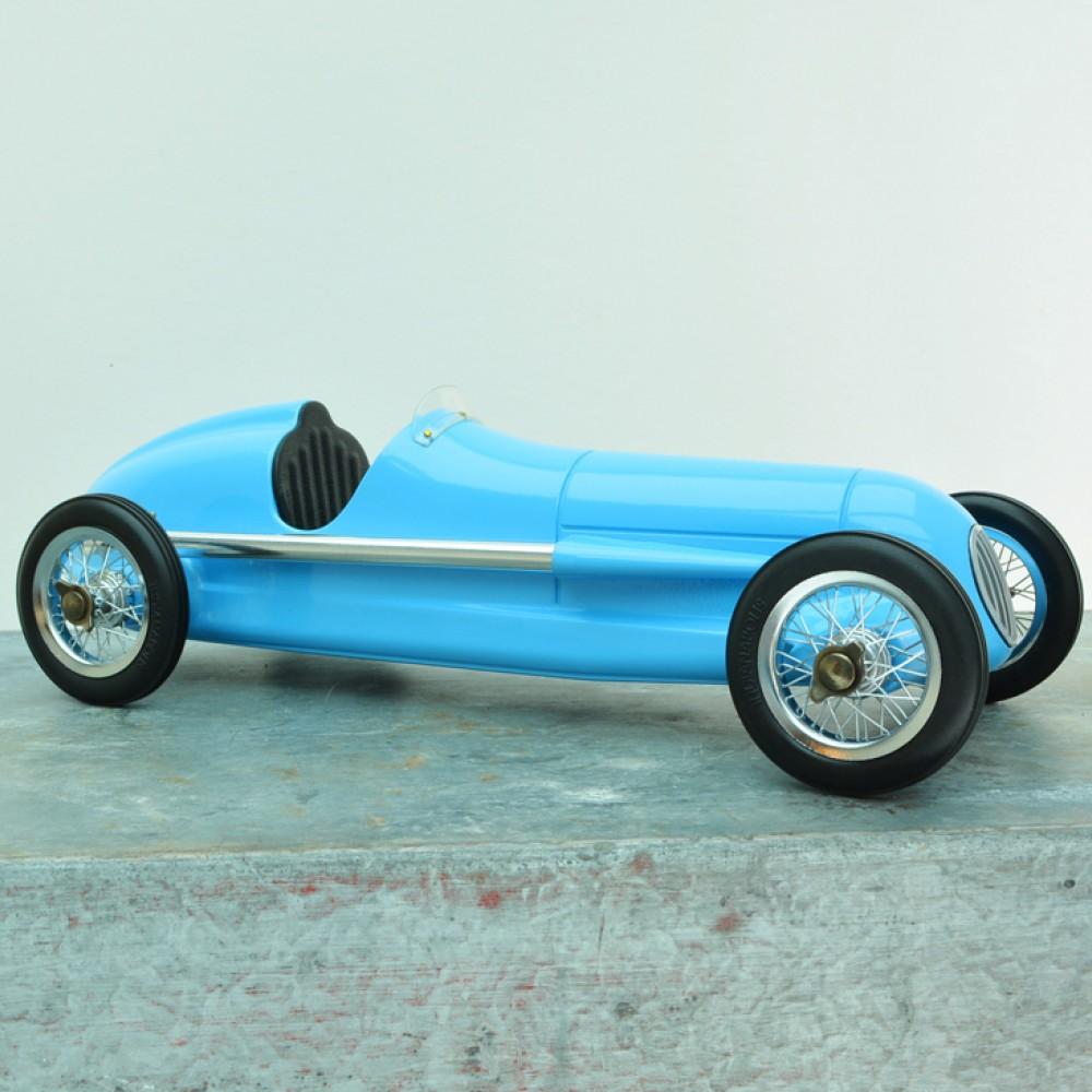 Product image for Blue Desk Racer