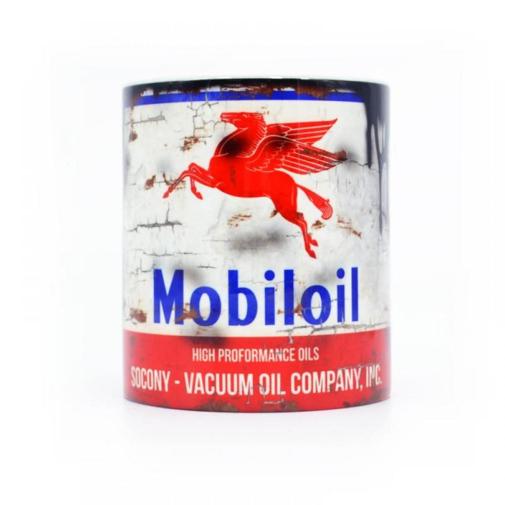Product image for Mobiloil Oil Can Mug