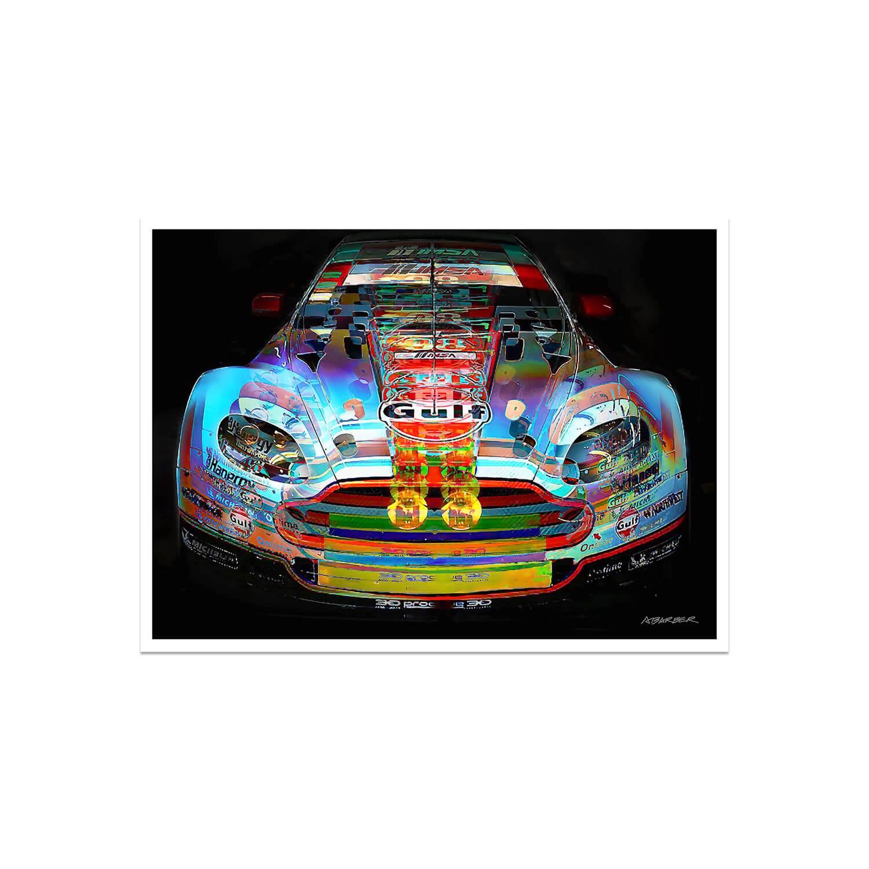 Product image for Aston Martin GTE Le Mans 24H