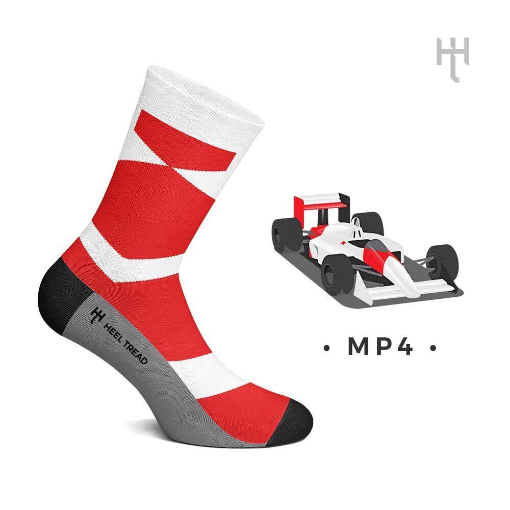 Product image for MP4: Heel Tread Socks