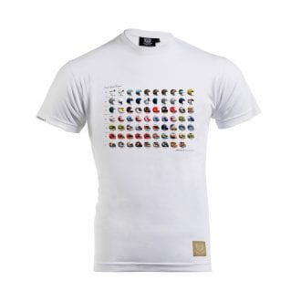 Product image for Iconic Cloth World Champion T Shirt