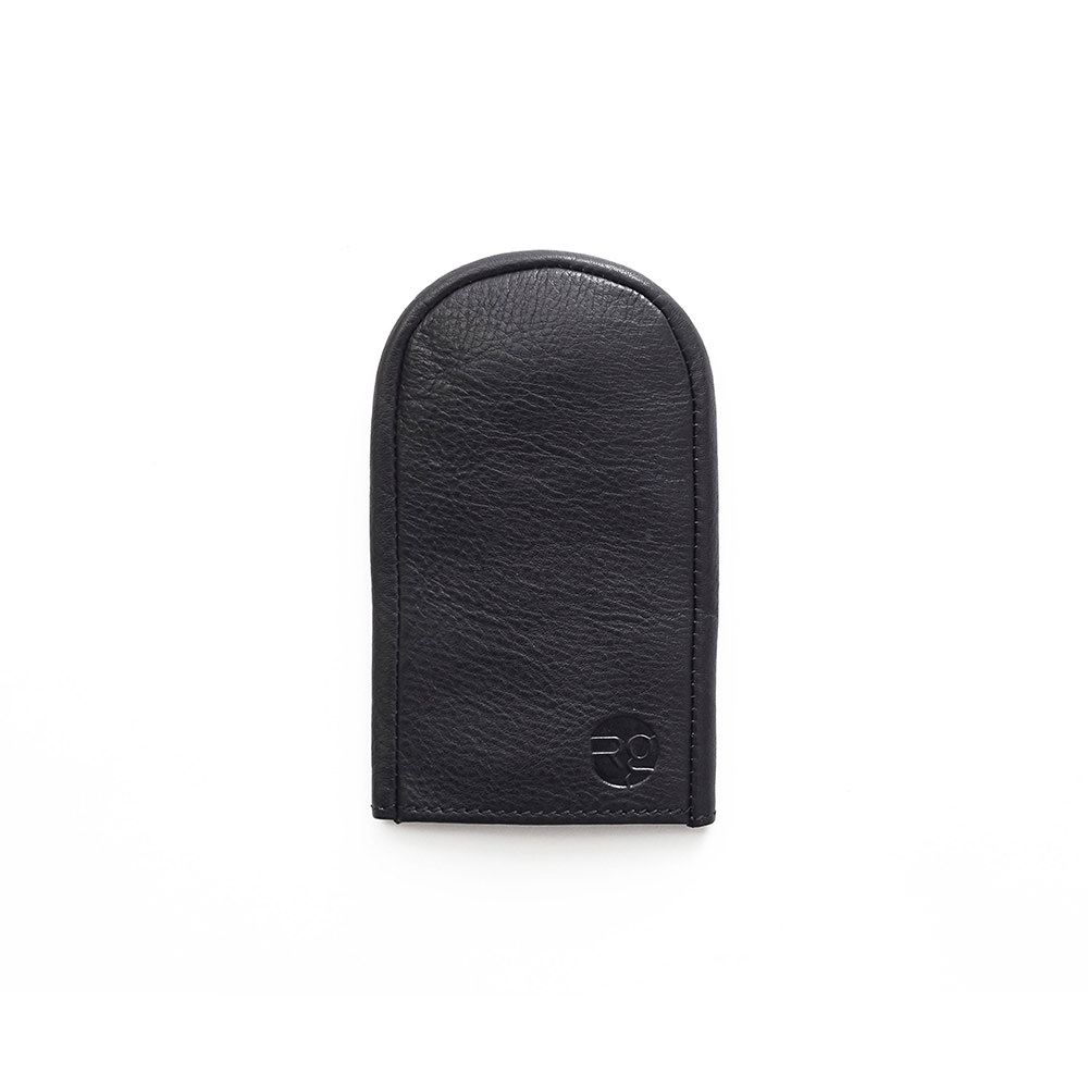 Product image for Richings Greetham Leather Key Pouch
