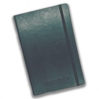 Product image for Motor Sport A5 Notebook