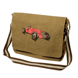 Product image for Alfa Messenger Bag