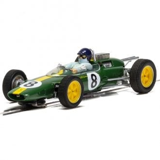 Product image for Lotus 25: Scalextric
