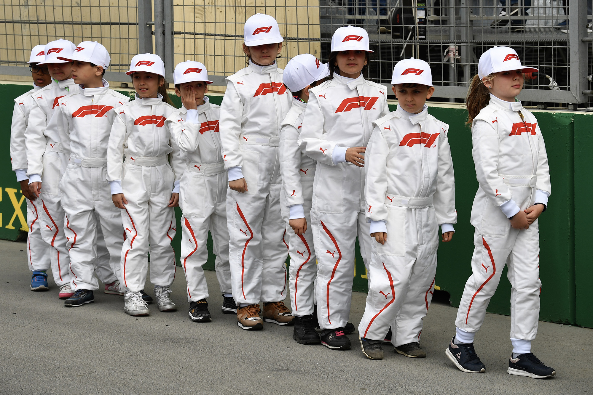 F1 plans diversity boost with driver development schemes and new presenters