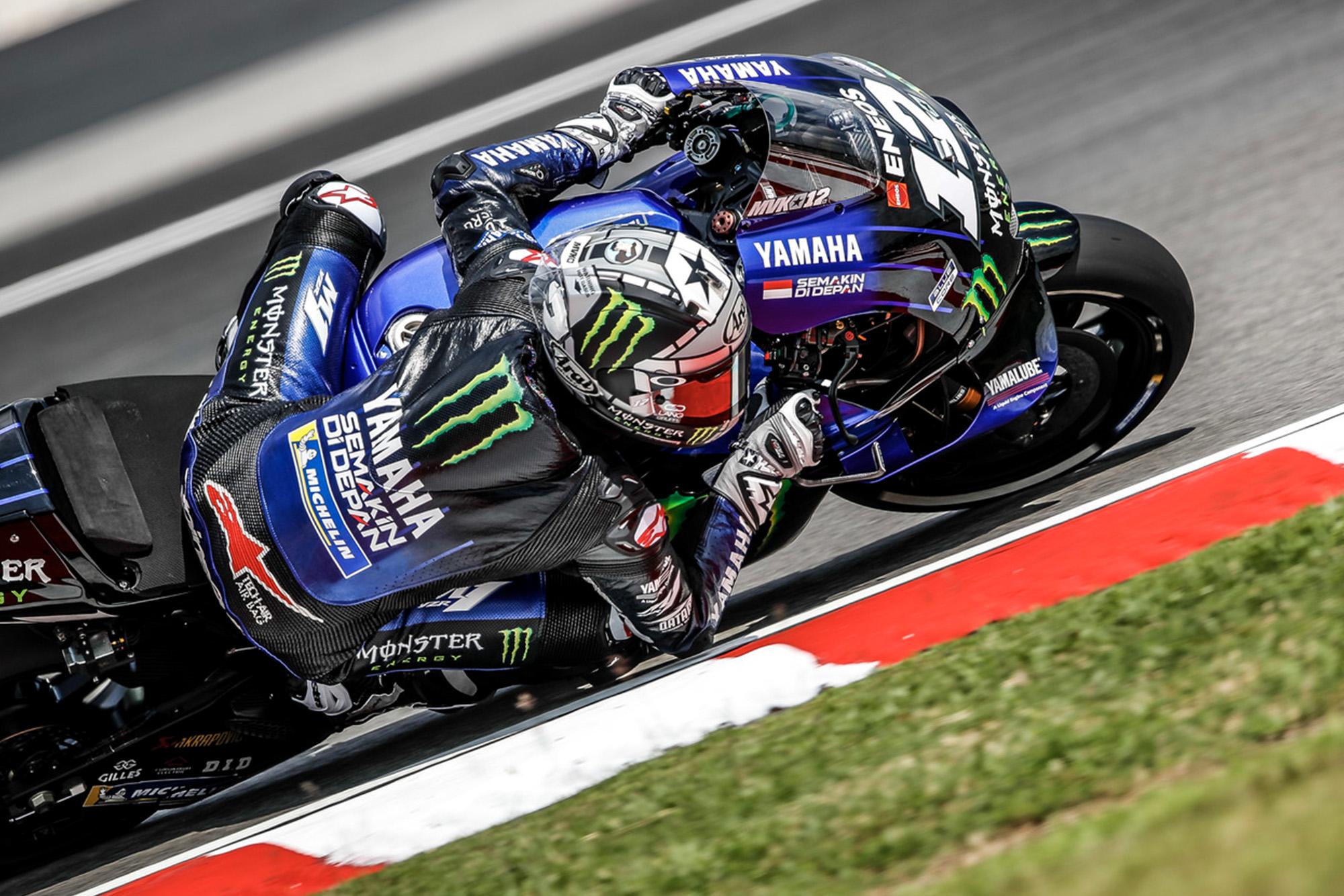 Why Yamaha ruled at Sepang: 2019 MotoGP Malaysian GP
