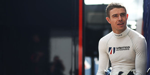 'I 100% miss F1 but I'm loving sports cars' — Paul Di Resta on hitting his prime