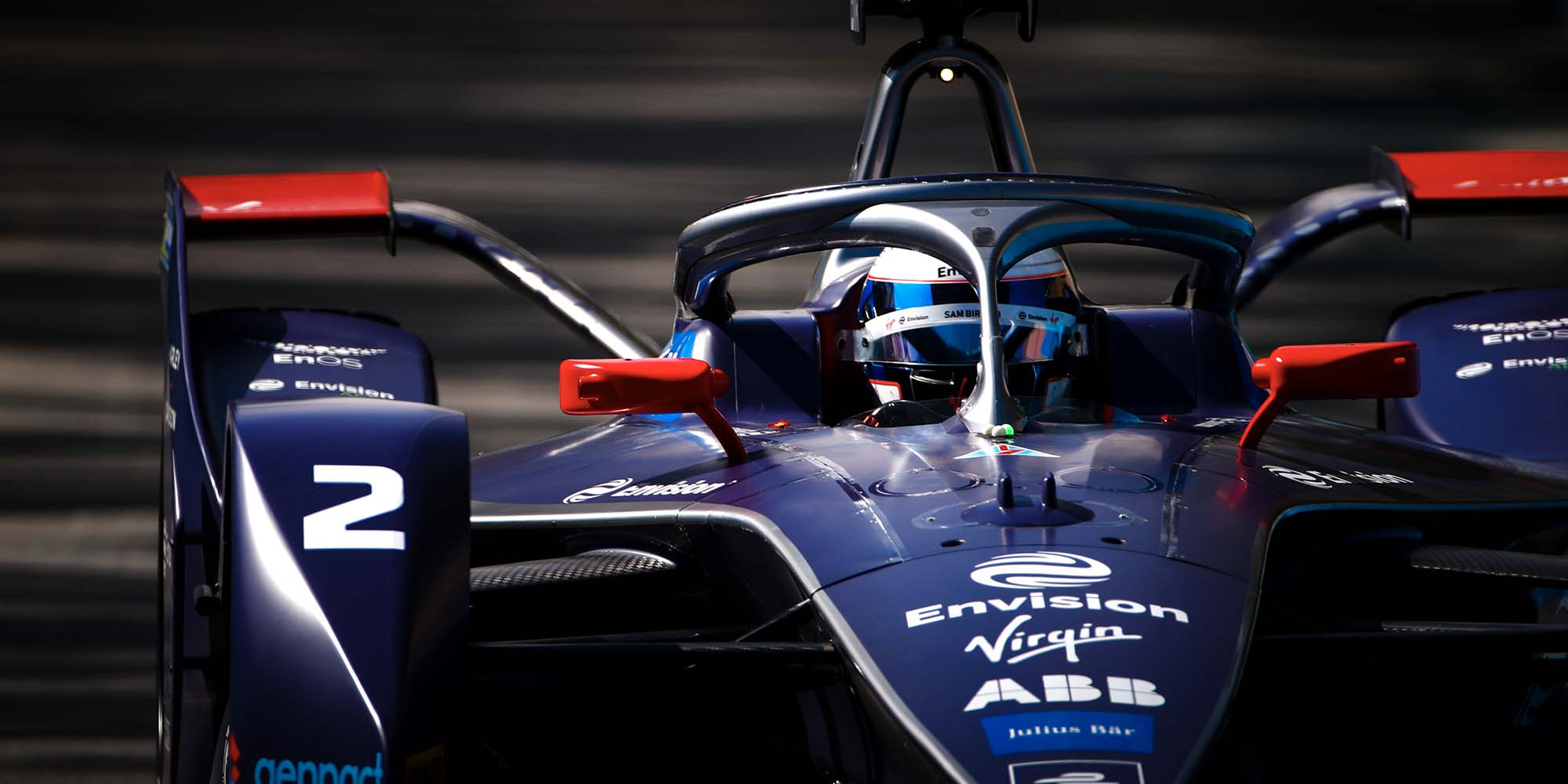 Bird wins Formula E season-opener with Porsche and Mercedes on the podium in first outing