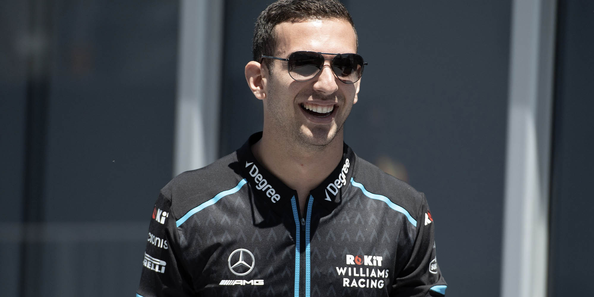 Williams confirms Nicholas Latifi for 2020 F1 season