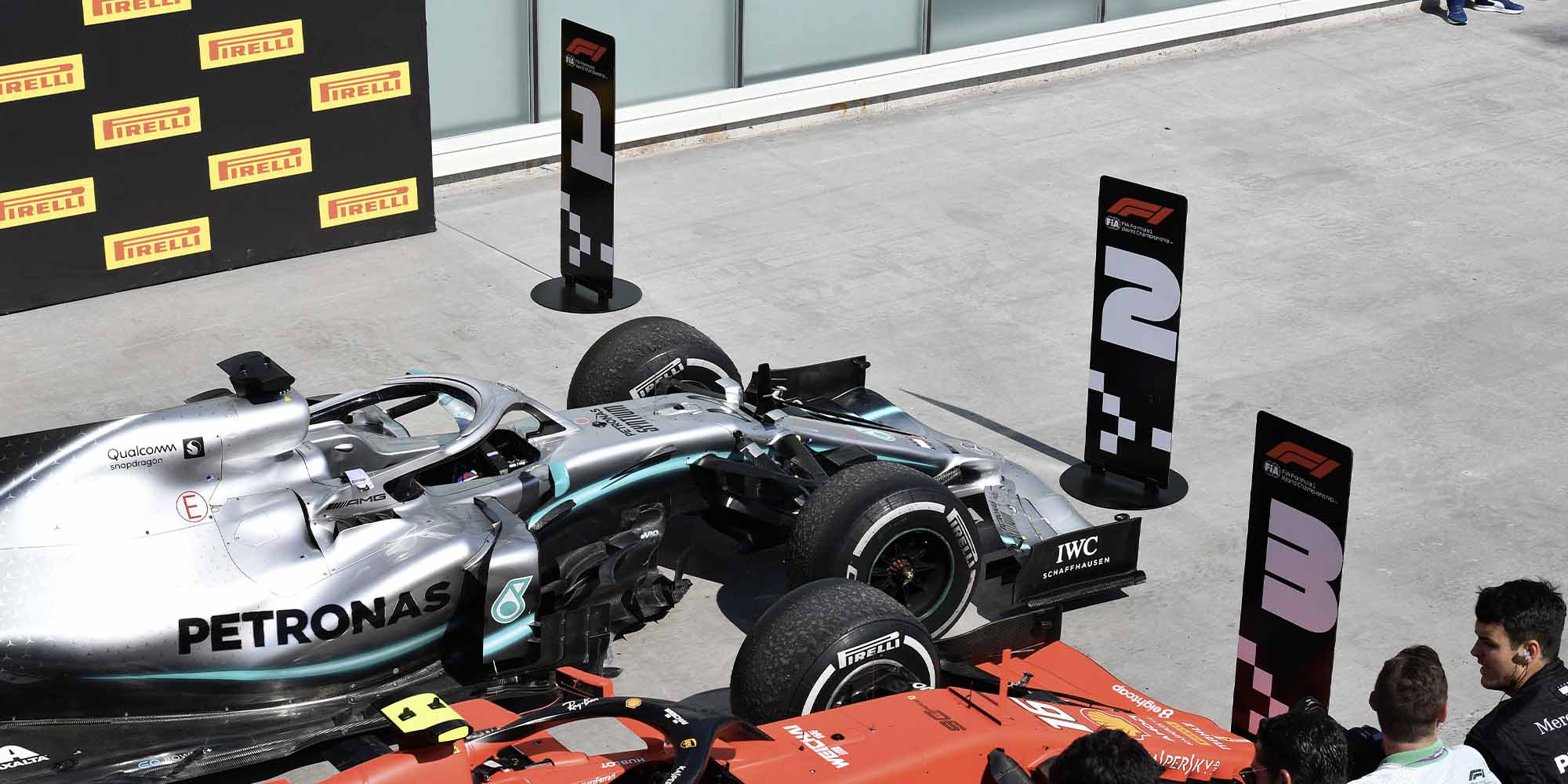 Best races of the 2019 F1 season: Canadian Grand Prix