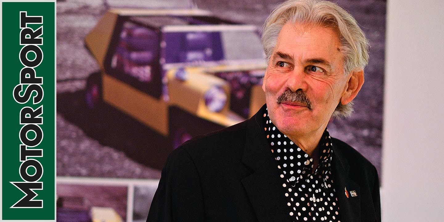 Gordon Murray podcast