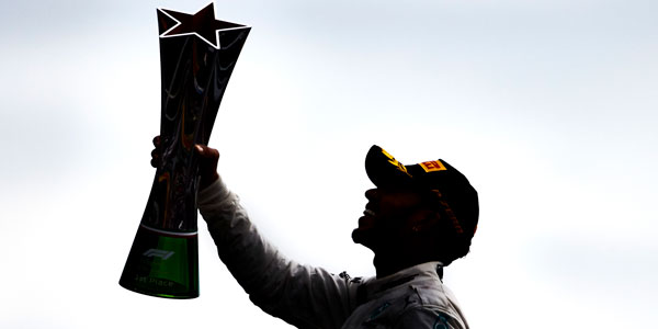 Racing drivers of the decade: stars of the 2010s