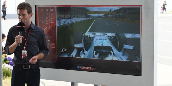 2019 F1 season: the expert verdicts – Anthony Davidson