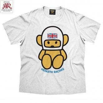 Product image for Official Hesketh Racing Classic T-Shirt