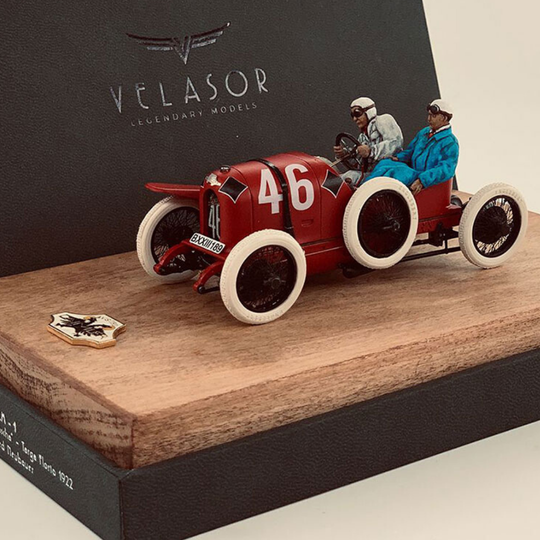 Product image for Velasor - #46 Alfred