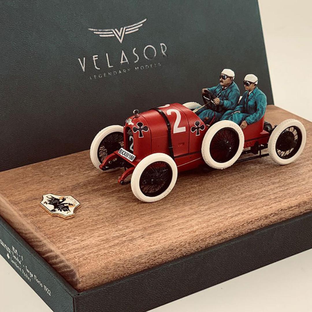Product image for Velasor: #2 Lambert