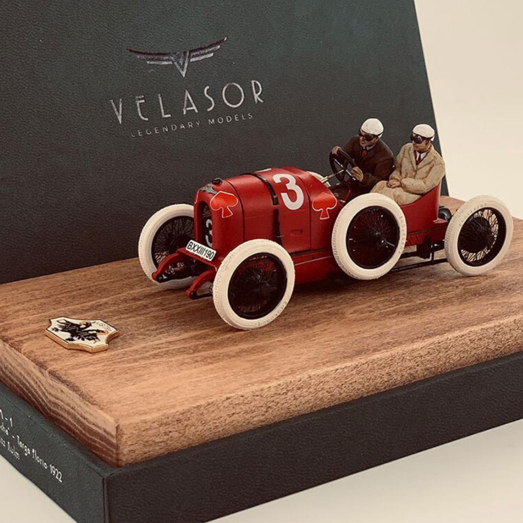 Product image for Velasor - #3 Fritz Kulm