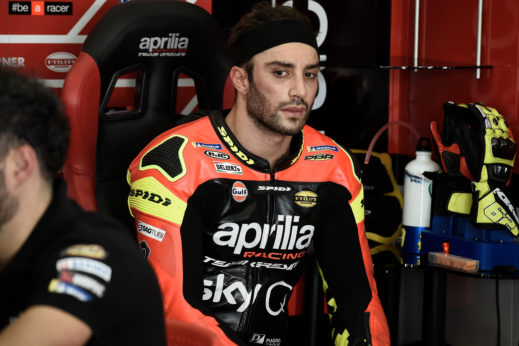 Andrea Iannone 'may have eaten contaminated food' as B sample reportedly tests positive for drug