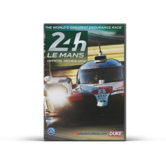 Product image for Le Mans 2019 DVD / Blu-ray