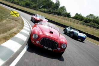 Product image for Goodwood Track Day