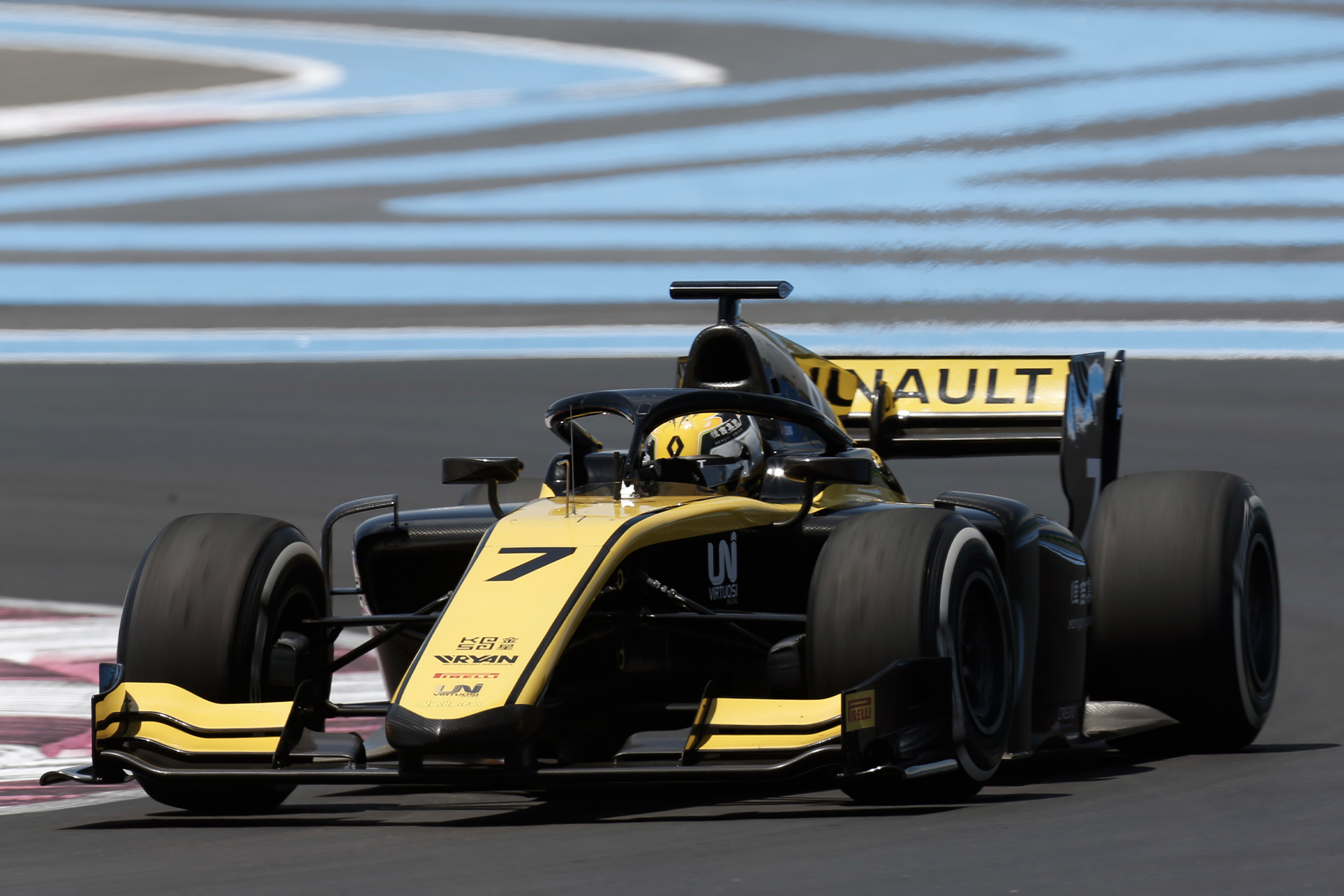 Renault finalises 2020 academy plans along with new driver announcement