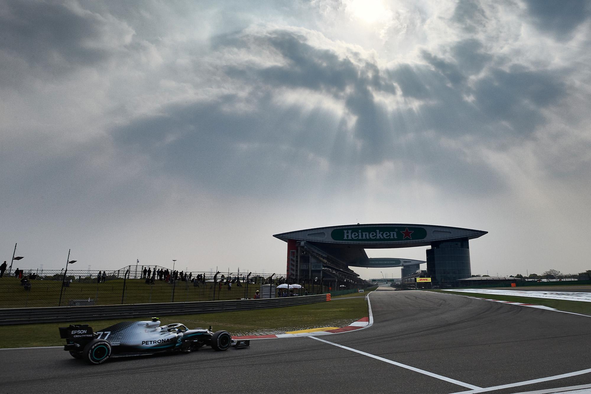 Sanya ePrix cancelled as FIA monitors coronavirus situation ahead of Chinese Grand Prix