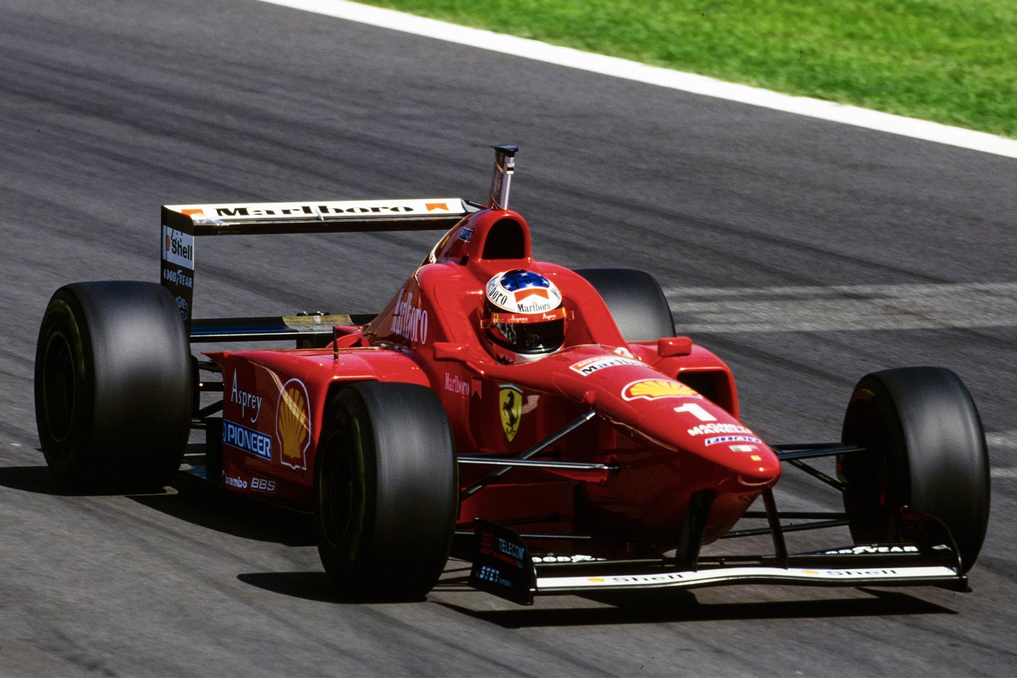 FerrariF310
