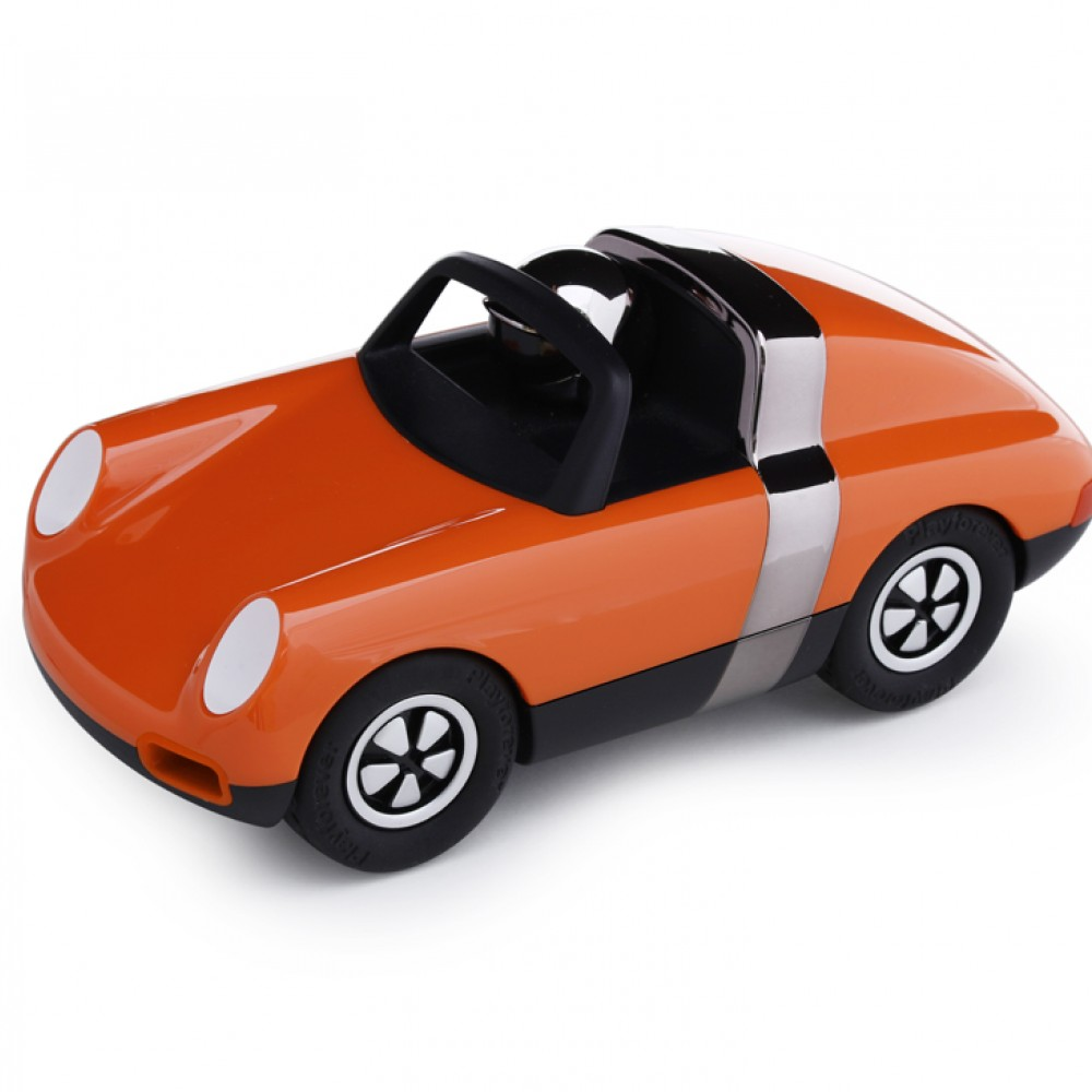 Product image for Luft Sports Car Orange
