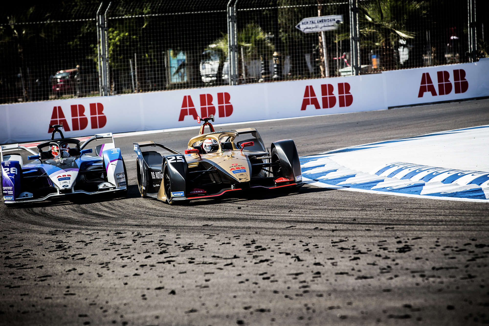 Coronavirus: Jakarta ePrix is third Formula E race to be called off