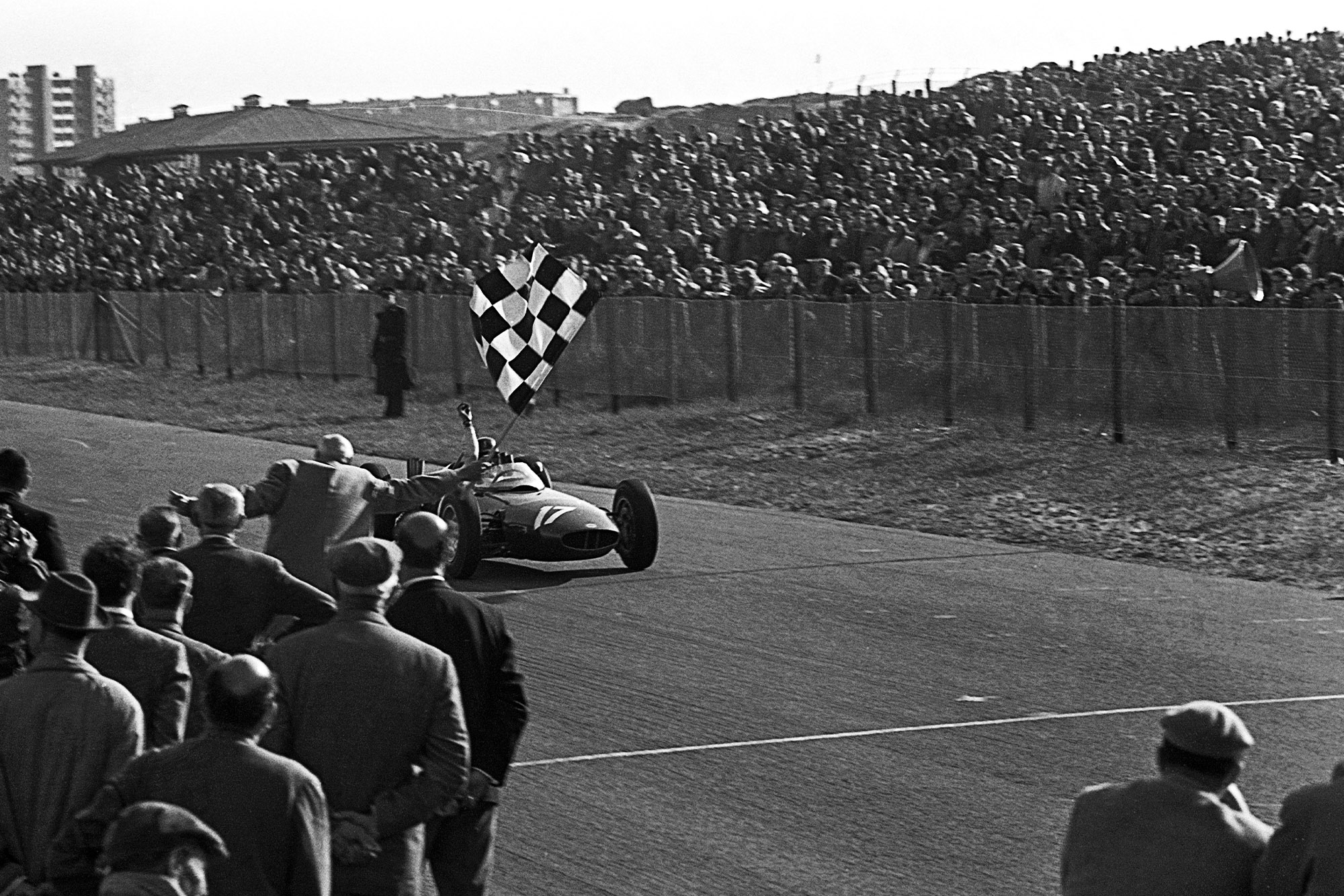 Five unexpected F1 season-openers