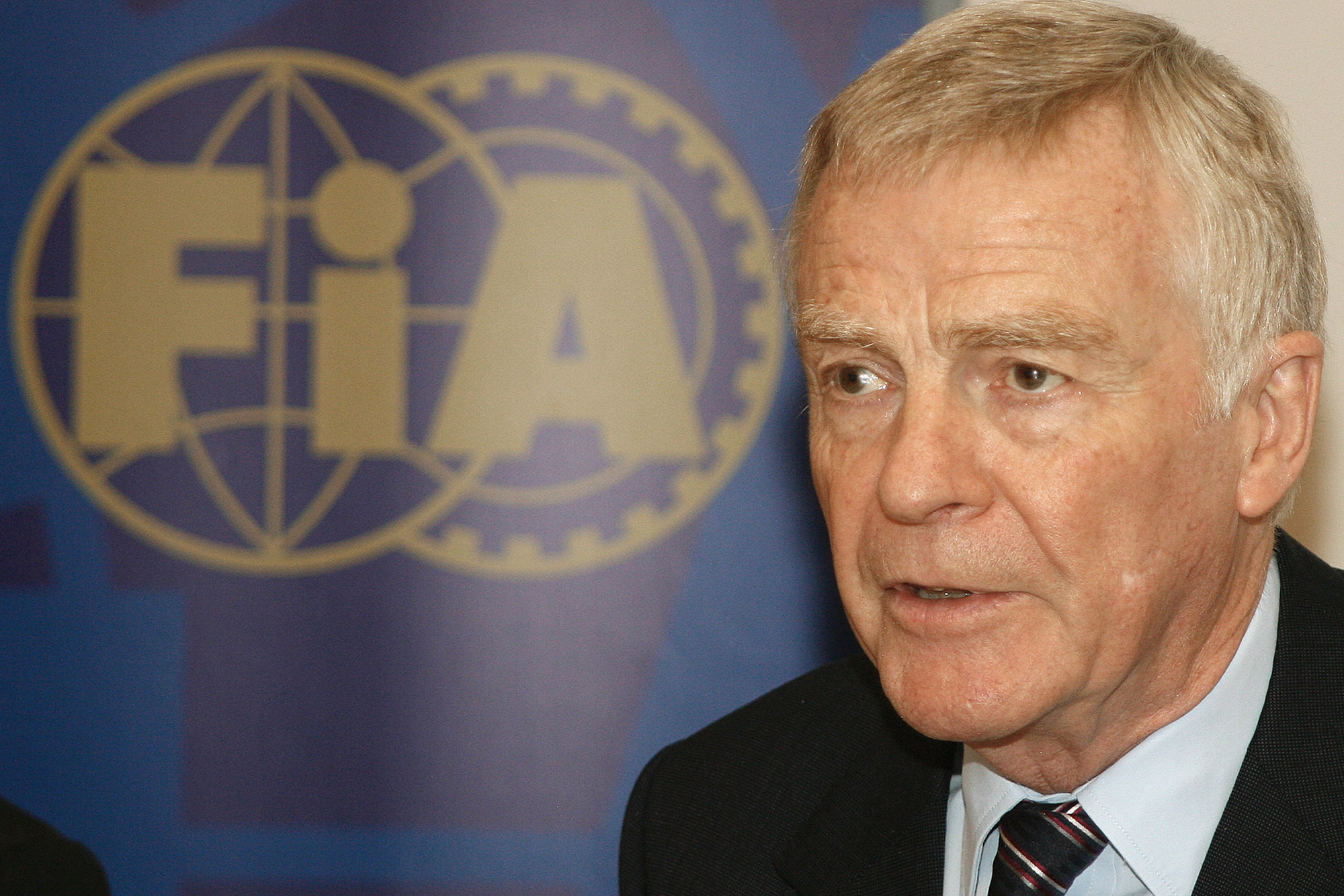 Fans don't forgive you for being indecisive, says former FIA president Max Mosley
