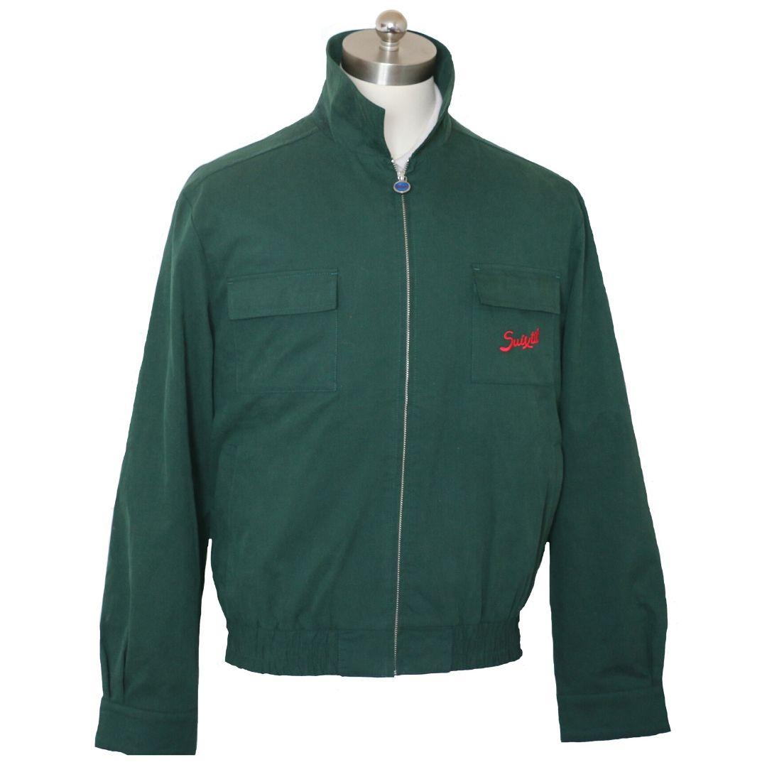 Product image for Suixtil Monaco Jacket Hawthorn Green