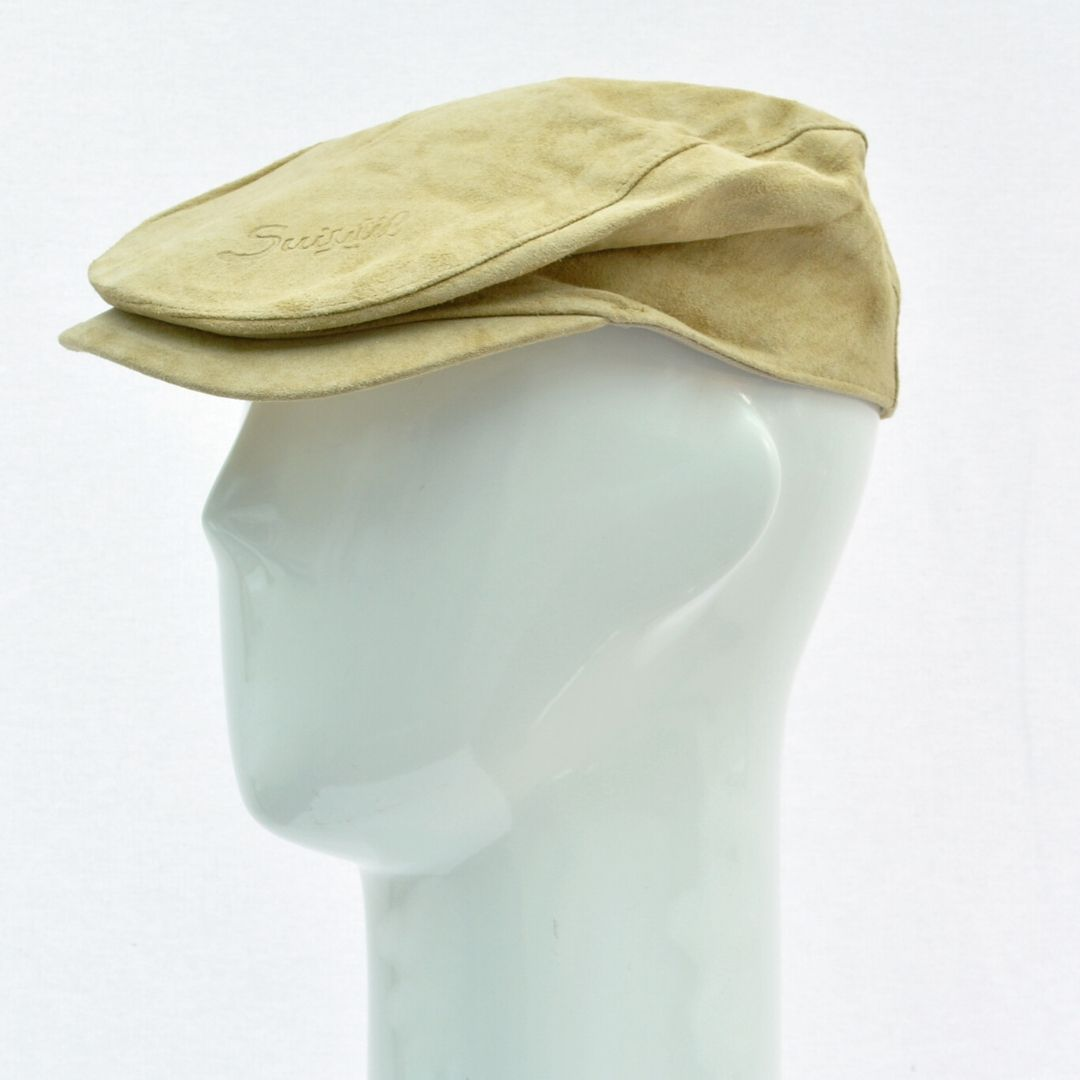 Product image for Suixtil Suede Race Cap