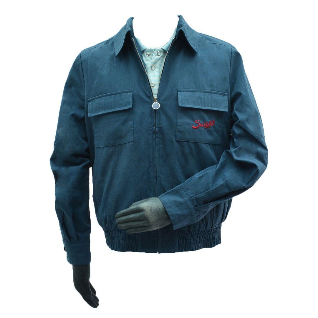 Product image for Suixtil Monaco Jacket Blue