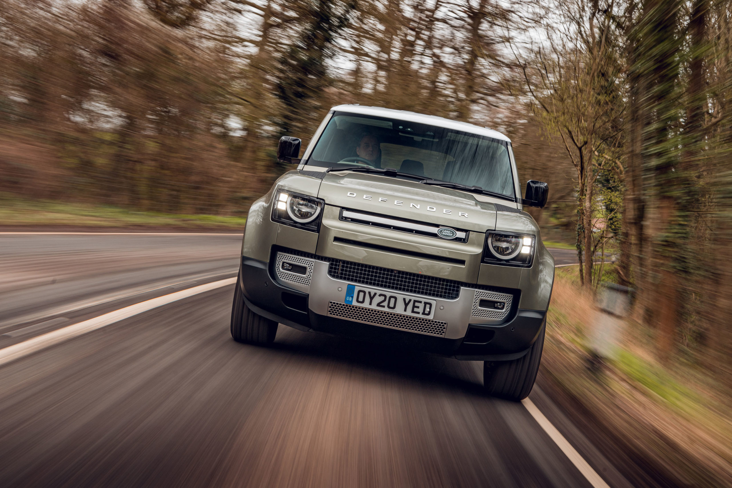 2020 Land Rover Defender review: paddock prodigy