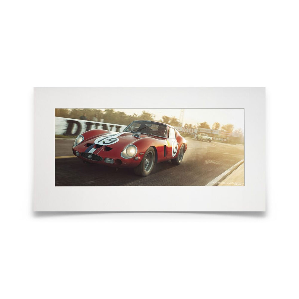 Product image for Not Sterling Without Stirling   Artwork
