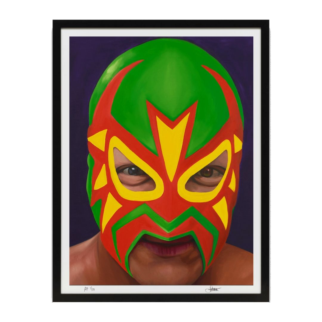 Product image for Lucha Libre
