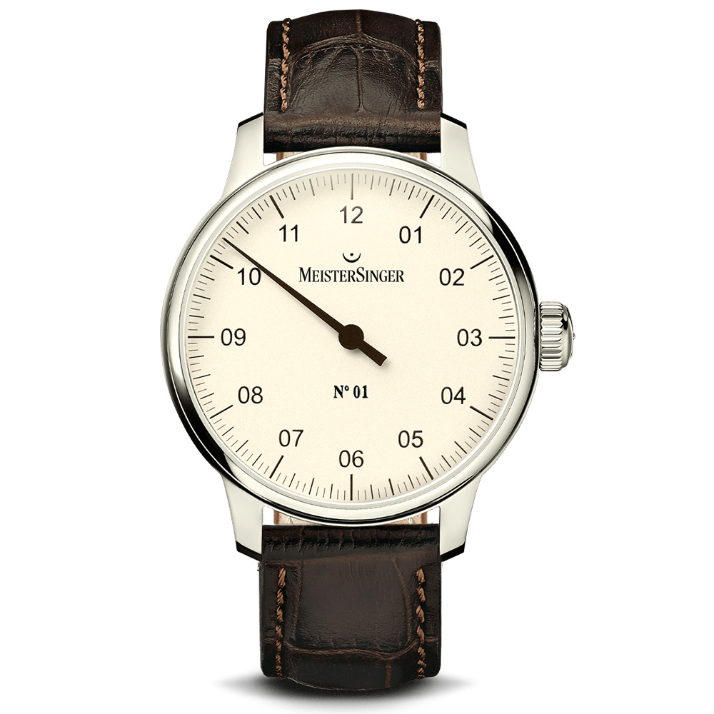 Product image for MeisterSinger | No. 01