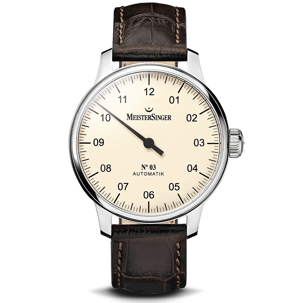 Product image for MeisterSinger | No. 03