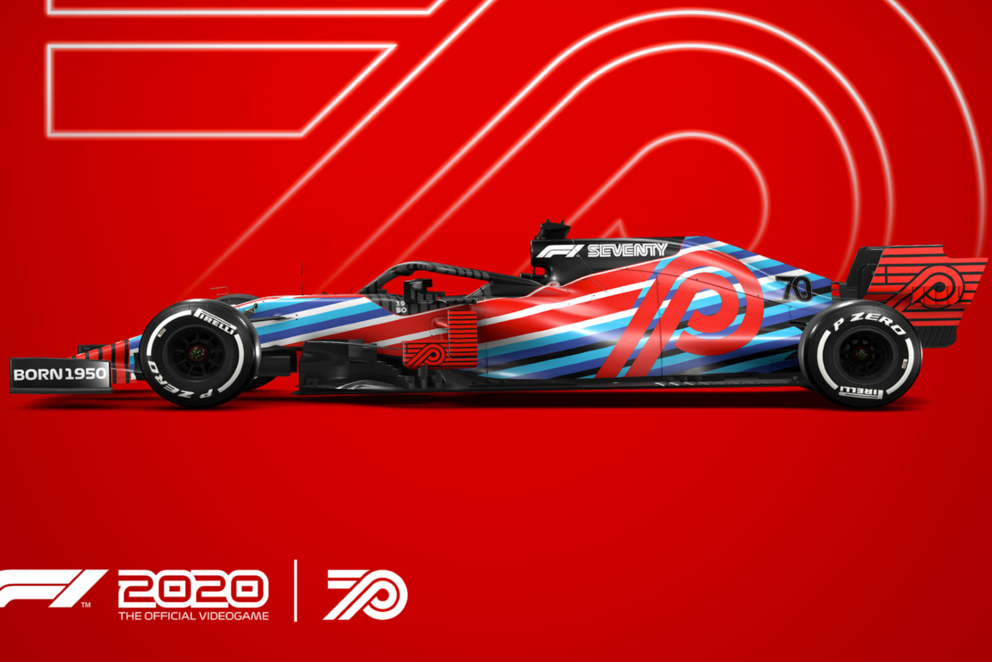 F1 2020 game to launch in July, allowing players to create 11th team on grid